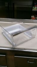 Kenmore Elite crisper drawer right side  part  AJP73374608  marked MCK665659