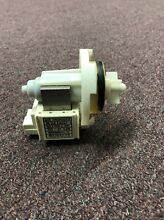 Miele Dishwasher Pump Part 06804850 06804851