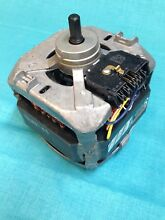 8541504 Whirlpool Washer Motor
