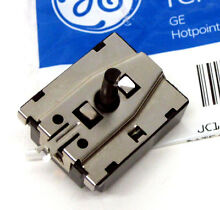 GE Hotpoint General Electric Dryer Start Switch  See Model Fit List