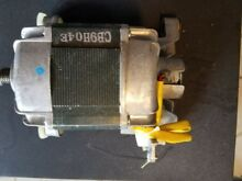 Bosch Frontload Washer Motor P n 9000128518 Model J52bcm 0111