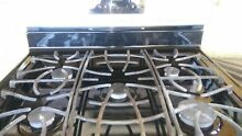 Frigidaire FGGF3030PF Stainless Steel 30 in  Gas Cooktop