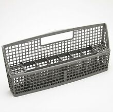 Kenmore W10840140 Dishwasher Silverware Basket New