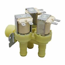 F8286401P Speed Queen Washer Water Valve 3 WAY 240 50 60 Replaces AP4526717