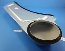 DC97 07521A  Samsung Dryer Air Duct Assembly   C6 5