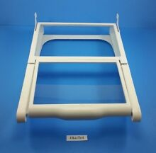 2204486K Whirlpool Refrigerator  Freezer Flip Back Shelf   K4