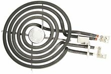 General Electric WB30X342 Coil Surface Element Range Stove Oven
