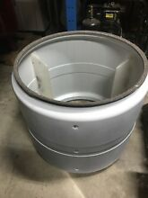 W10545923 Whirlpool Kenmore Dryer Drum