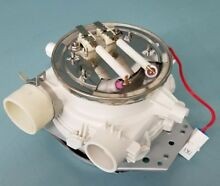 LG ABT72989202 DISHWASHER CASING ASSEMBLY  PUMP
