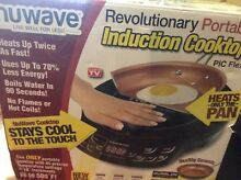 Nu Wave Induction Cooktop