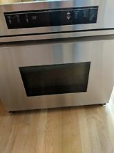Dacor 85136   30  Electric Wall Oven