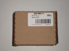 NEW GENUINE GE WE4M271 DRYER TIMER