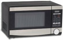 Avanti Mo7212sst Microwave Oven   Single   0 70 Ft   700 W   Stainless Steel