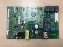 GE Main Control Board for GE Refrigerator part    200D2259G015 Green