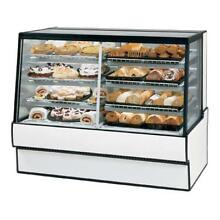 Federal   SGR5042DZ   High Volume 50  x 42  Dual Zone Left Right Bakery Case