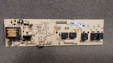GE Dishwasher Control Circuit Board Part   165D7802P001