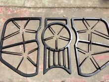 Burner Grates for Jenn Air  Maytag  Stove Top Model  JGC8536ADS