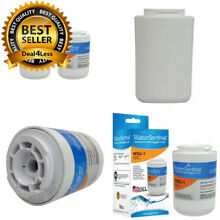 WaterSentinel WSG 1 Refrigerator Replacement Filter  Fits GE  MWF Filters