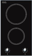 Ramblewood 2 Burner Electric Cooktop  EC2 30