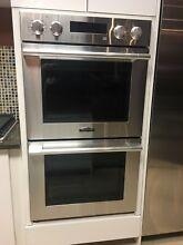 LG 30  DOUBLE WALL OVEN