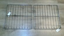 77  Hotpoint Range Oven Rack set  Part   WB48X5094