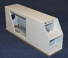 GE Coin Op Washer Meter Case WH42X2508 with gasket WH08X10006