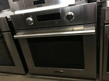 LG SKS 30  SINGLE WALL OVEN   UPWS3044ST