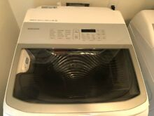 Samsung Washer and Dryer VRT 2017 model