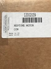 New  Whirlpool 12002039 Neptune Washer Motor and Control Board Conversion Kit