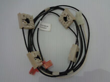 ELECTROLUX FRIGIDAIRE 318232601 Cooktop Igniter Switch and Harness Assembly  NEW