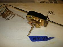 NEW THERMADOR  OVEN THERMOSTAT  14 29 153