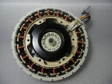 Whirlpool Washer Motor Stator W10579778 and Rotor W10447979