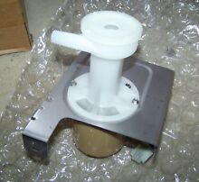Whirlpool Ice machine pump assembly 2217220  Brand New Fast Free USA Ship