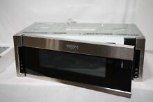 Whirlpool wml55011hs 0 Over the Range Low Profile Microwave Hood Combination