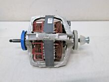 Whirlpool Kenmore Dryer Motor Assembly W10448892  model S58TVNBG 7091  1 3HP SPL