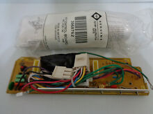 Whirlpool OEM 3968762 Circuit Board Timer Washer Washing Machine 3967308  NEW