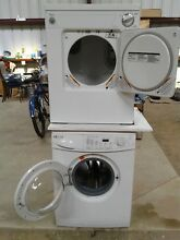 Maytag washer model MAH2400AWW and Whirlpool dryer model LDR3822PQ1 GREAT FOR RV