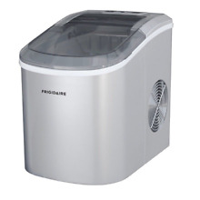 Frigidaire Ice Maker Silver EFIC206 TG SILVER