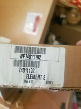 Whirlpool Range Oven Surface Element 74011192