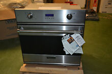 VIKING 30  ELECTRIC CONVECTION OVEN   NOB