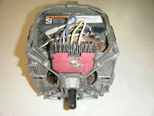 NEW OEM Whirlpool   8528157 Kenmore NEW  Washer motor USA made