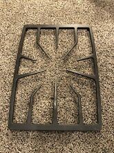 Center Grate For THERMADOR Gas Range SGS365ZS 01