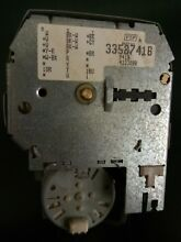 285938 Whirlpool Washer  Dryer Combo Washer Timer
