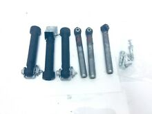 Bosch Washing Machine Model WFV4400UC 22 Suspension Rod Set Lot