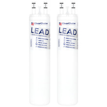 Clear Choice Lead Replacement Filter for Frigidaire  Electrolux ULTRAWF  2 Pk