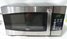 Oster 0 9 Cu Ft Microwave Oven Model OGXF905  SIC11121