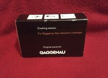 Gaggenau cooking sensor for flex induction cooktops CA060600
