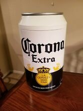 Corona Mini Can Cooler Refrigerator