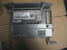 Whirlpool Washer control board 4619 70308151 01 10904 30 day wrrnty