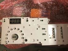 GE WH12X10355 Washer Electronic Control Board